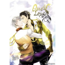 MW《One Love》YOI 勇維本