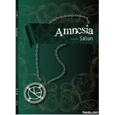 羽大娘《Amnesia(失憶)》無特典小冊Kingsman