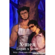千風《I'll Get Older》X manLogan x Scott小說/插圖/微漫畫本