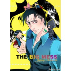 速水《The big mess(BVS)》超蝙
