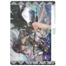 SUWA《光羽幽戀 3 (附資料夾)》