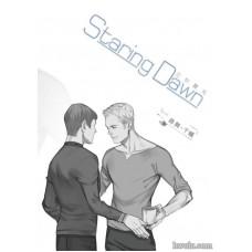 千蟻+蒔舞《Staring Dawn/立於晨光》ST