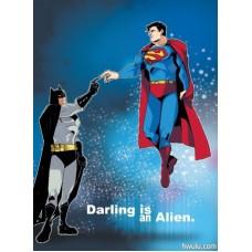 Silent《Darling is an Alien》超蝙