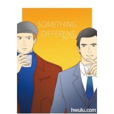 《Something Different》紳士密令 突發小說本