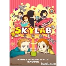 洛依德《Skylab 天空實驗室》