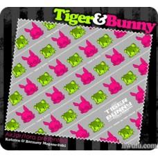小虎tora《Tiger&Bunny眼鏡布》