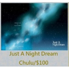 白曉《Just a Night Dream》Hikaru Sulu/Pavel Chekov 微KS
