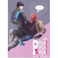 NEHO《PUSH!PUSH!PUSH!》