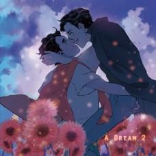 夏川《A DREAM 2》超蝙
