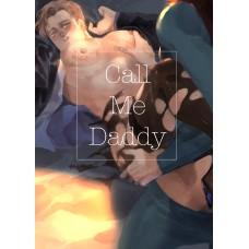 夏川《Call me daddy》無L夾