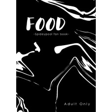《FOOD》賤蟲漫畫合本