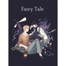 安陵《Fairy tale》Arthur/Orm 無差