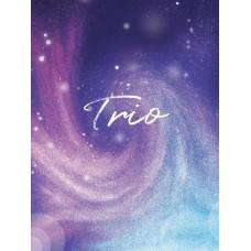 上月早百合《Trio》四葉環→和泉一織←逢坂壯五