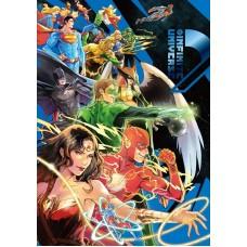 【Infinite Universe 無限宇宙】DC主題大會合本